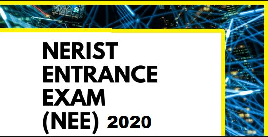 NERIST Entrance Exam Previous Year Question Papers PDF