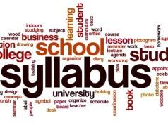 SKIMS University B.Sc Nursing Syllabus 2020 PDF