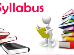 MAHADISCOM Deputy Executive Engineer Syllabus 2020 PDF