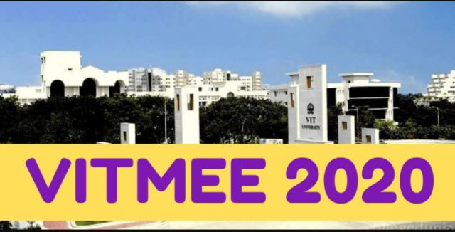 VITMEE Previous Year Question Papers PDF