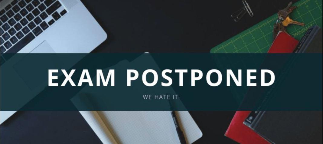 WBJEE PUBDET Entrance Exam Postponed