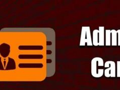 JEPC Assistant Program Manager Admit Card 2020