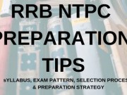 RRB NTPC 2020 Exam Preparation Strategy for Maths
