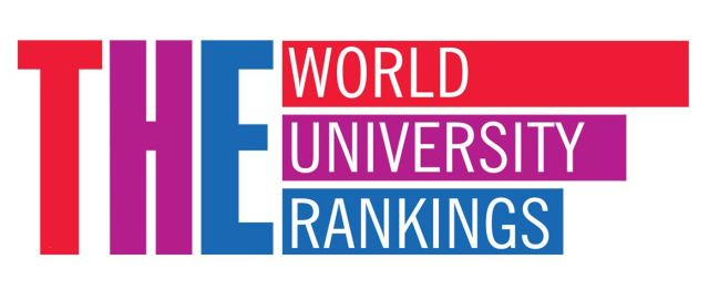Times Higher Education (THE) Asia University Ranking 2020