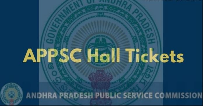 APPSC Departmental Test Hall Ticket 2020 @ psc.ap.gov.in | New Exam Date OUT