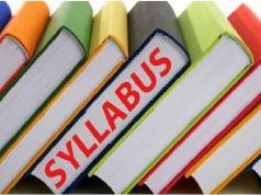 Cochin Shipyard Workmen Syllabus 2020