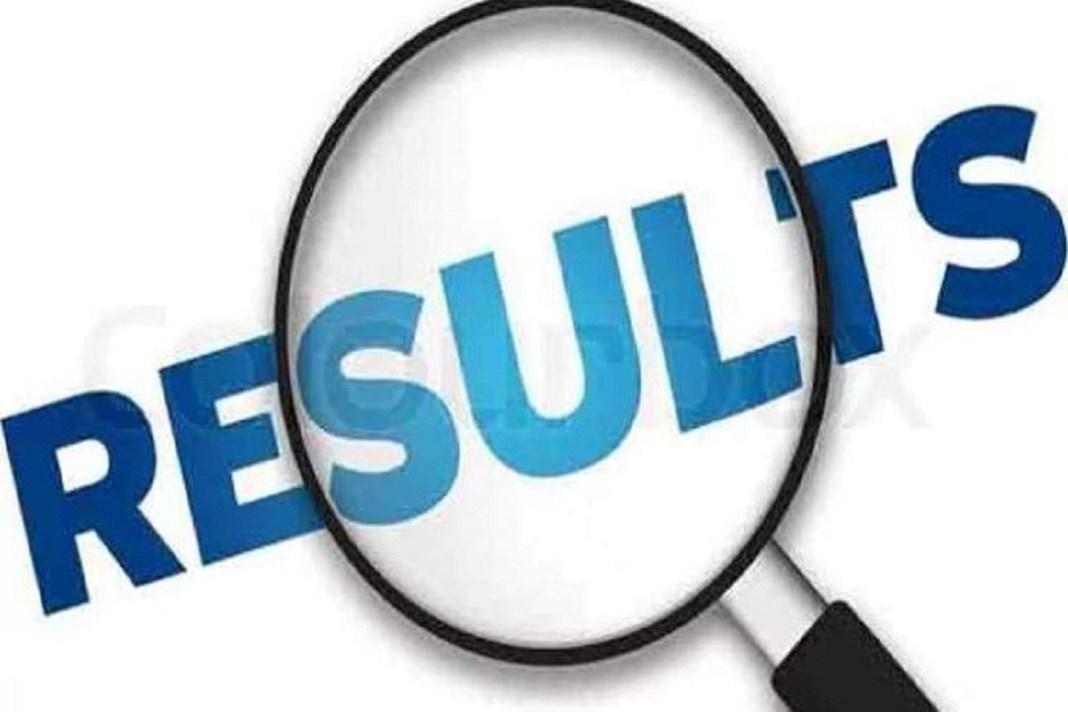 DRDA Odisha GRS Result 2020