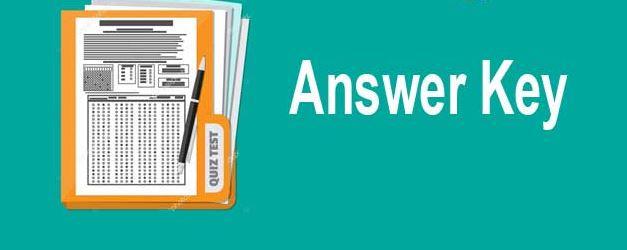 HPBOSE D.El.Ed. CET Answer Key 2020 PDF @ hpbose.org | Solved Key, Objections