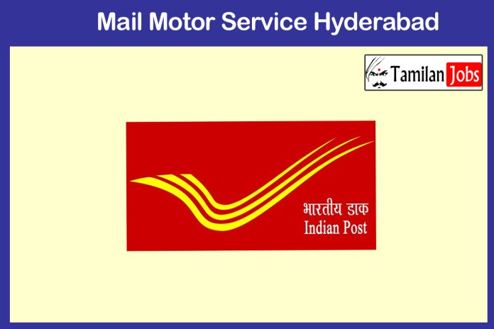 Mail Motor Service Hyderabad