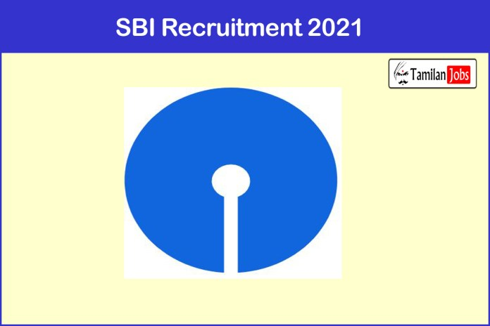 SBI Recruitment 2021 Out – Apply 70 Business Correspondent Facilitator Jobs