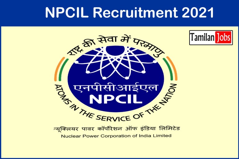 NPCIL Recruitment 2021 Out – Apply Online 200 Executive Trainee Jobs