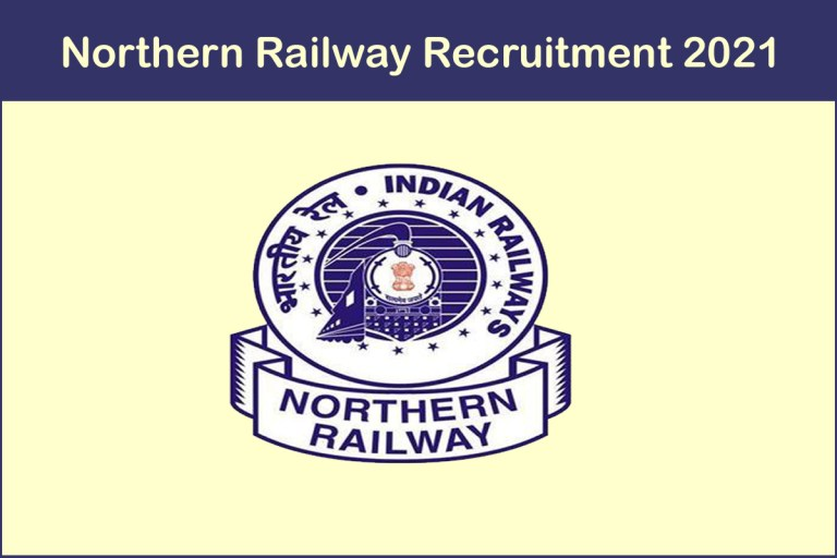 Northern Railway Recruitment 2021 Out – Apply Online 3093 Apprentice  Jobs