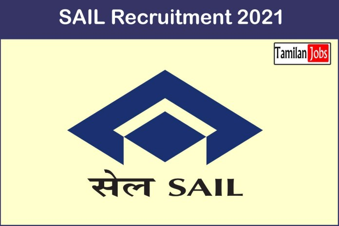SAIL Recruitment 2021 Out – Apply 11 GDMO Doctor Jobs