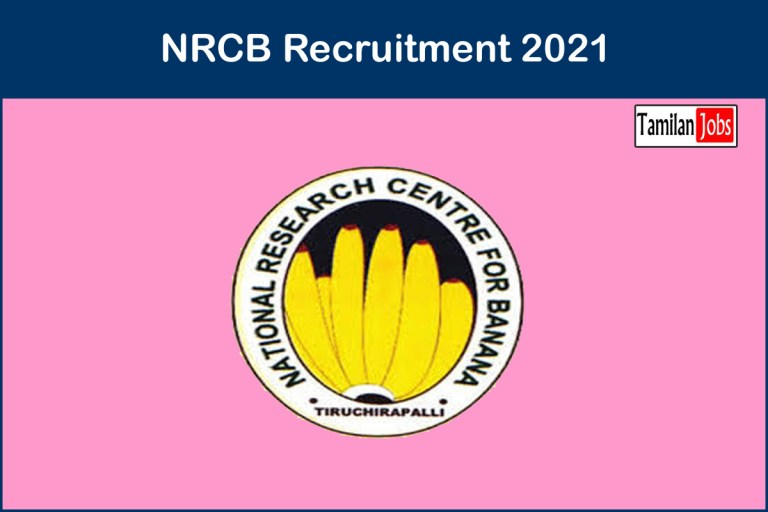 NRCB Recruitment 2021 Out – Apply Young Professional (YP) Jobs