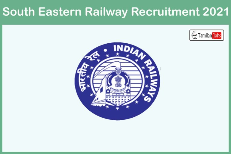 South Eastern Railway Recruitment 2021 Out – Apply Offline 21 Sports Quota Jobs 2021