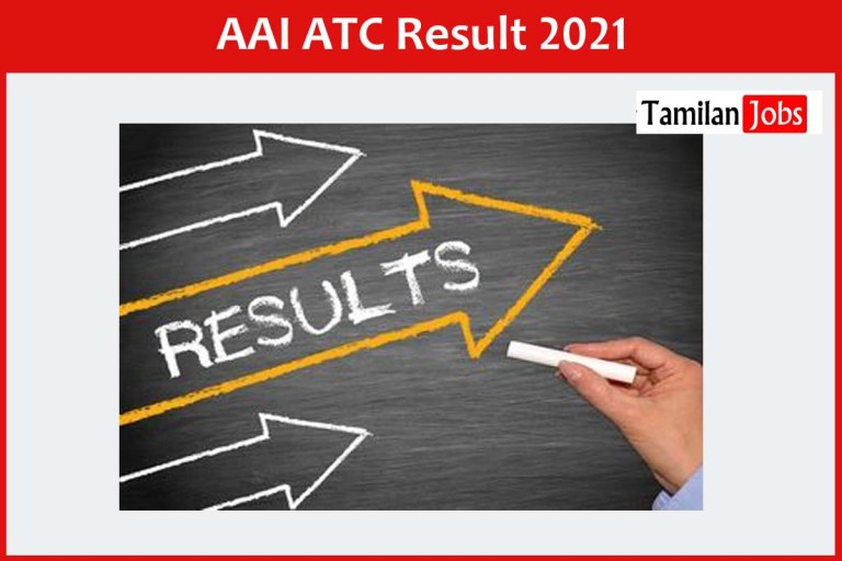 AAI ATC Result 2021 Date   Check Cut Off & Merit List Here