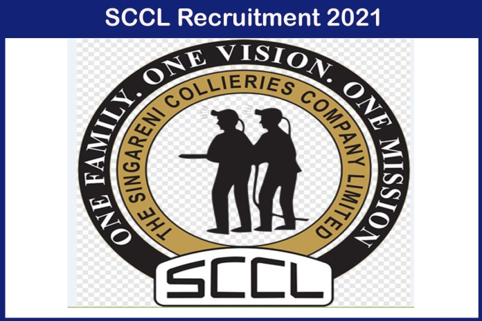 SCCL Recruitment 2021 Out – Apply Online 25  Health Officer Jobs