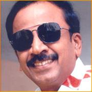 லேனா தமிழ்வாணன்