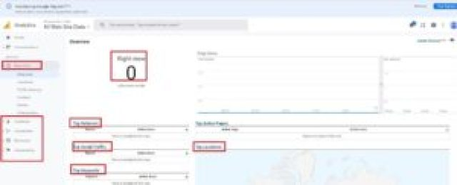 How To Create Google Analytics For Blogger In Tamil