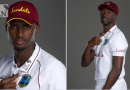 #BLACKLIVESMATTER வாசக சீருடையுடன் இங்கிலாந்து அணிக்கு எதிரான கிரிக்கெட் தொடரில் களமிறங்கும் வெஸ்ட் இண்டீஸ்!