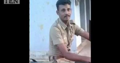 காவலர் மகாராஜனிடம் சிபிசிஐடி விசாரணை!