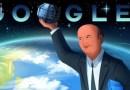 இந்தியாவின் சேட்டிலைட் மேன்-க்கு கெளரவம் அளித்த Google Doodle..!!