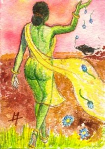 bhoomi_devi_a_painting