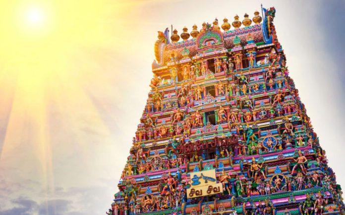 Best Places To Visit In Tamilnadu In February 2020 Tamilnadu Tourism