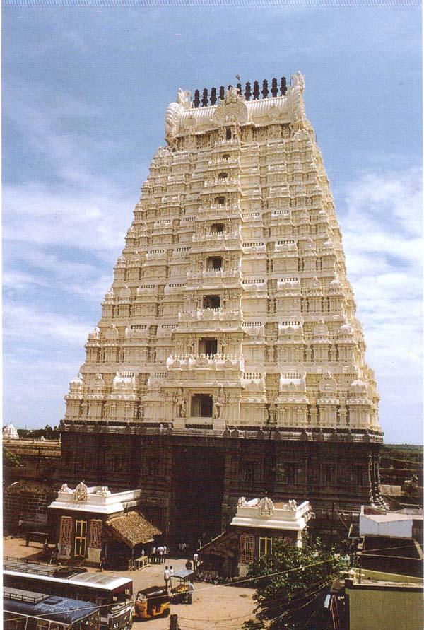 ekambarnathar temple