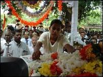 Nadesan's Funeral