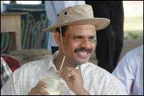Balraj after heart surgery