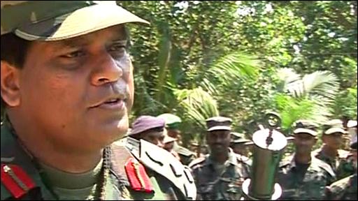 Shavendra Silva, alleged War Criminal holding UN post