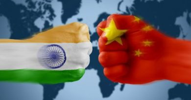 China A Cunning Traitor - Border Peace talks Vs Indian Projects