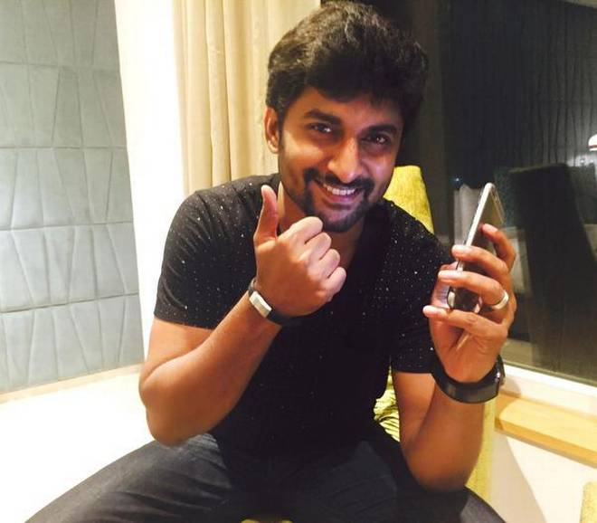 Surabhi Cute Wallpapers Nani 50 Cool Images And Latest Photos Collections