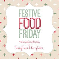 Festive Food Friday