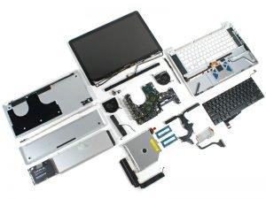 macbook pro tamiri