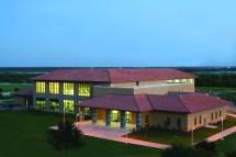 Laredo Tamiu Campus Map - Year of Clean Water