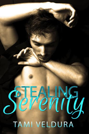 Stealing Serenity, an M/M contemporary BDSM romance