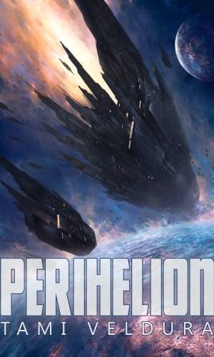 Perihelion, a transgender M/M scifi romance