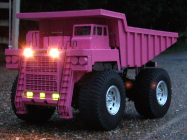 58268 Mammoth Dump Truck Mymonsterbeetleisbroken