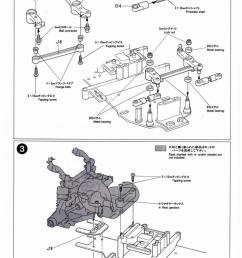 instructions for ff01 fwd chassis  [ 1100 x 1600 Pixel ]