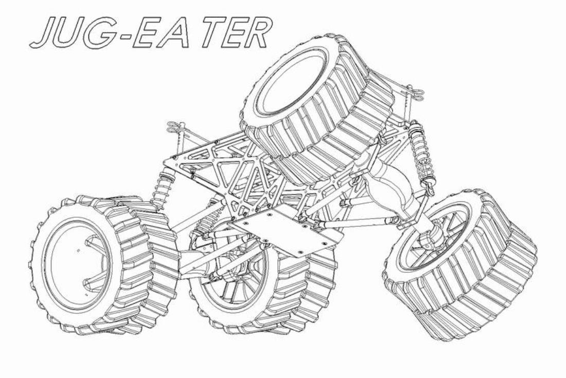 58256: Juggernaut 2 from il_maligno showroom, Jug Eater