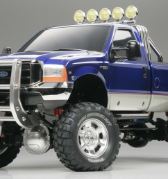 rc ford f350 high lift  [ 1800 x 1800 Pixel ]