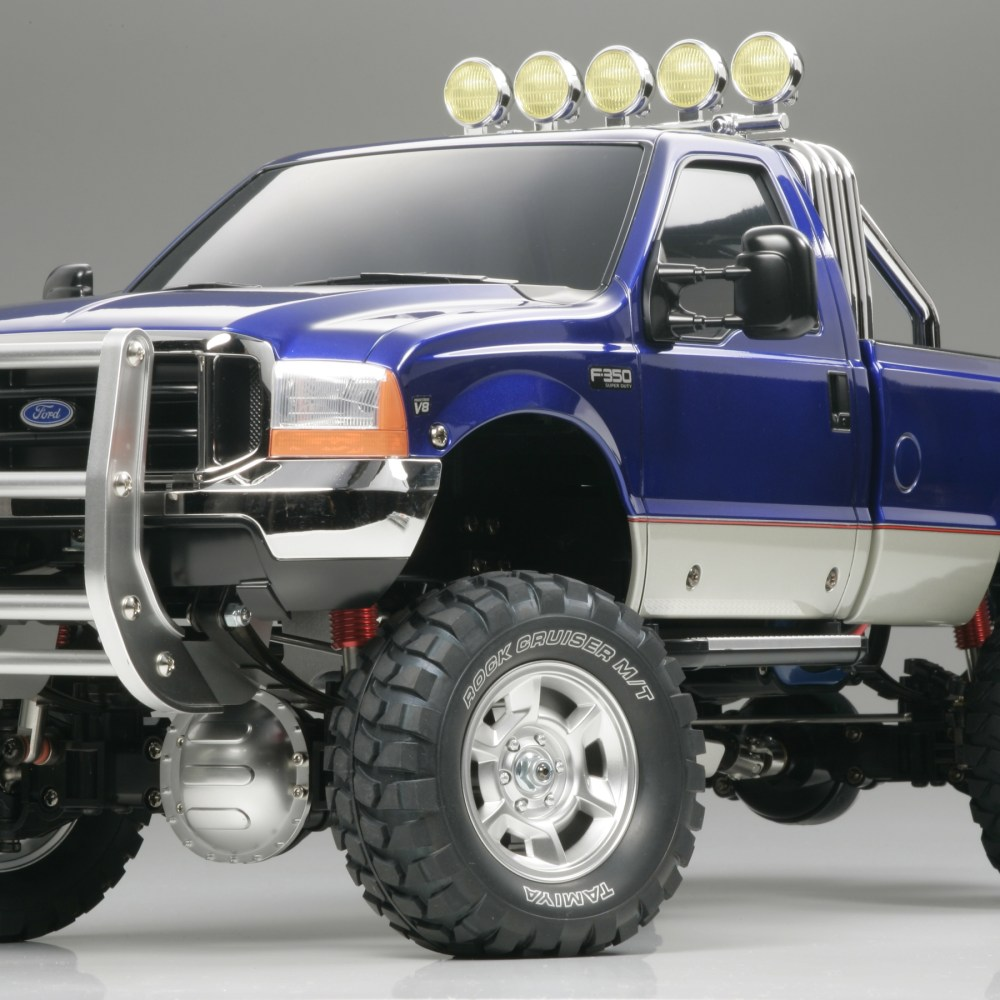 medium resolution of  rc ford f350 high lift
