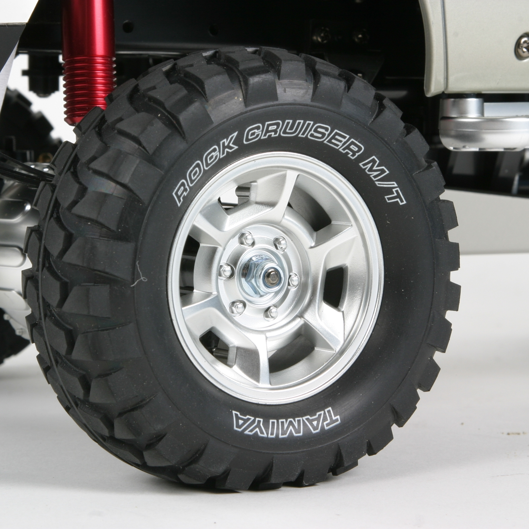 hight resolution of  rc ford f350 high lift