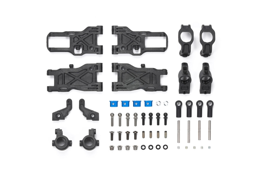 Tamiya 54886 TRF420 Suspension Upgrade Set / Tamiya USA