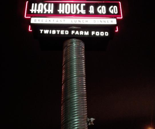 Hash House A Go Go Las Vegas