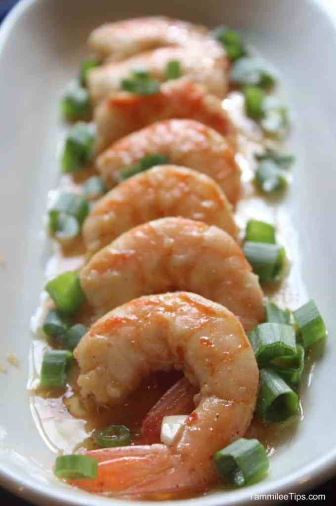 Barbecue Shrimp Tammilee Tips