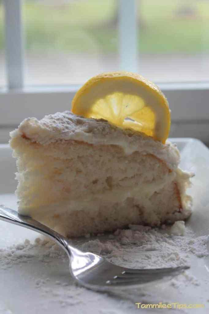 Copy Cat Olive Garden Lemon Cake Tammilee Tips