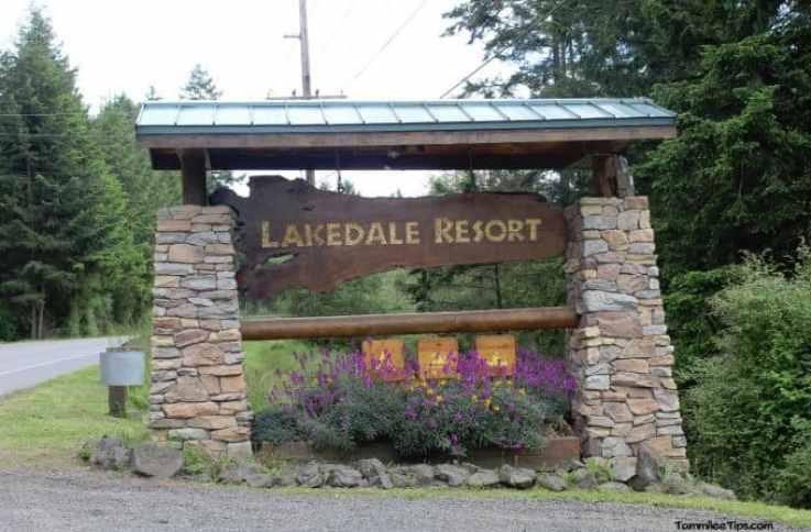 Lakedale Resorts